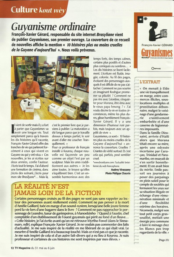 article TV-Mag-31-05-2014